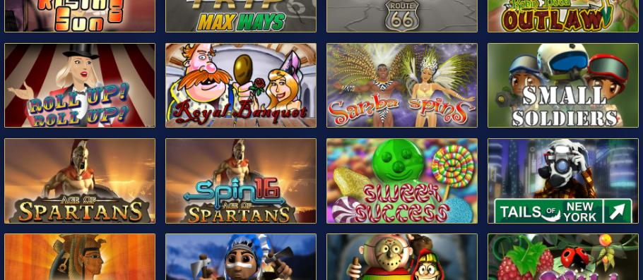 Treasure Mile mobile Casino 7