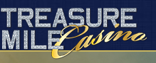 Treasure Mile mobile Casino